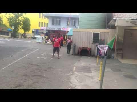 Фиджи.Остров Вити Леву.Остановка на маршруте из Нанди в Пацифик Харбор.Август2018