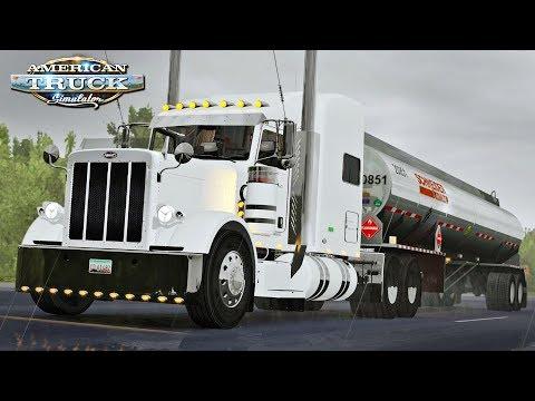 American Truck Simulator - Orlando To Atlanta