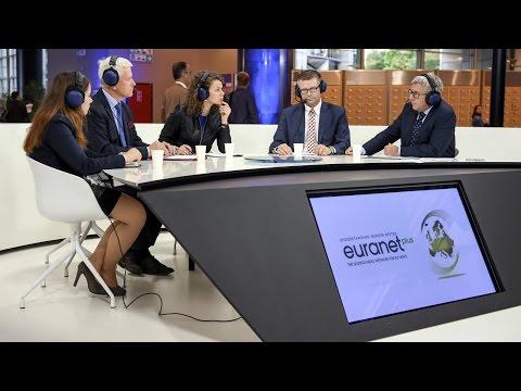 Polish part: Citizens' Corner debate on 'European Year for Development'
