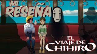 Hola amiguitos! El dia de hoy vamos a platicar de la película el viaje de Chihiro dirigida por Hayao Miyazaki de los estudios Ghibli. Una de mis películas ...