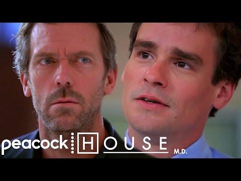 The Affair   House M.D.