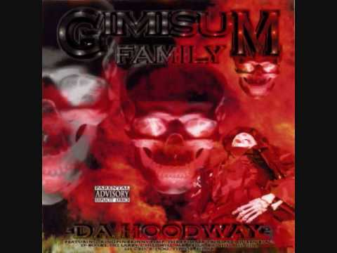 Gimisum Family & Lil Gin - Smooth Getaway Pt.2