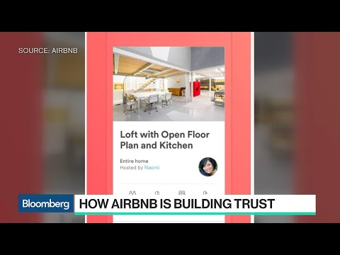 How Airbnb Is Using Tech to Build Trust