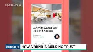 Gambar cover How Airbnb Is Using Tech to Build Trust