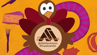 ASA #Thankful4ASA 2020