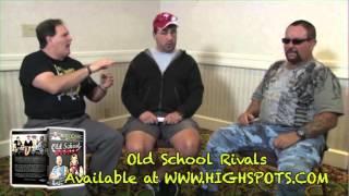 Old School Rivals: Bobby Fulton & Sheepherder Luke