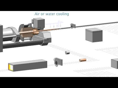 extrusion industries layout and operation BY NIRAJ