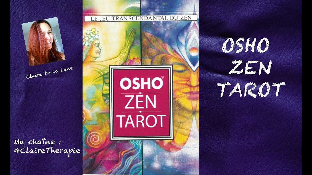 tarot osho zen gratis online