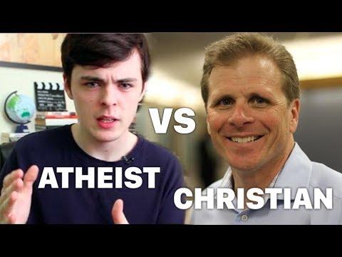 Alex O'Connor vs Frank Turek | The Moral Argument DEBATE