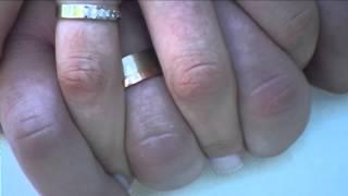 Свадьба Кирилла и Алёны 6 сентября 2014