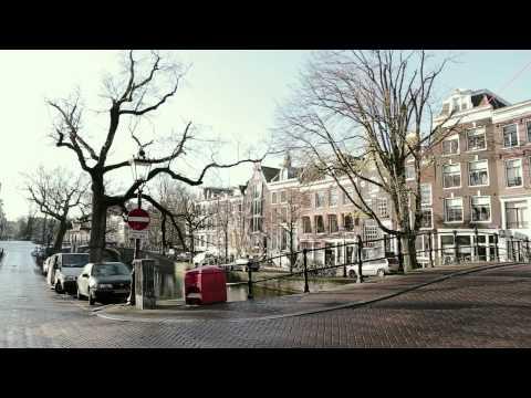 Hint #9 | Vind het Grachtengordel Vijfje bij de Amsterdamse grachten!