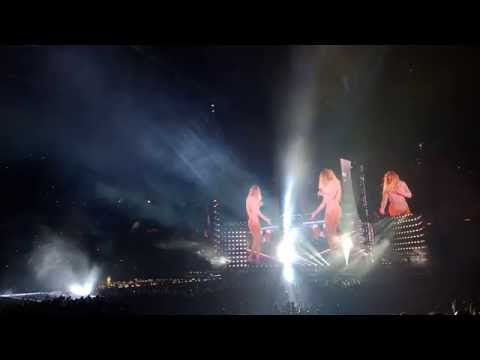 Beyoncé - Halo - Seattle