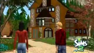 The Sims 2 Путешествия(Шестое дополнение к симулятору жизни The Sims 2. Ключевая особенность — возможность отправляться в путешестви..., 2011-09-25T11:52:14.000Z)
