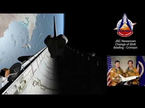 The Greatest Test Flight - STS-1 (Full Mission 11)