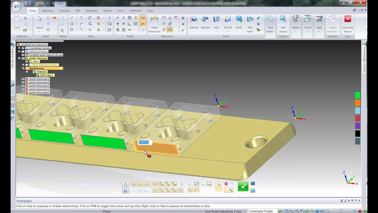Autodesk | SolidEdging | Page 12