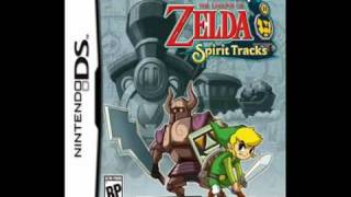 Repeat youtube video OST Spirit Tracks - 096 Final Battle Malladus