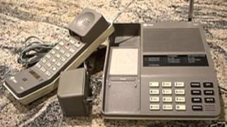 Cordless Phone Monitoring (from PLA Radio Episode #15)