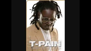 T-Pain Ft. Flo Rida - Low