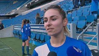 Le Havre : les footballeuses du HAC trouvent leur public de supporters