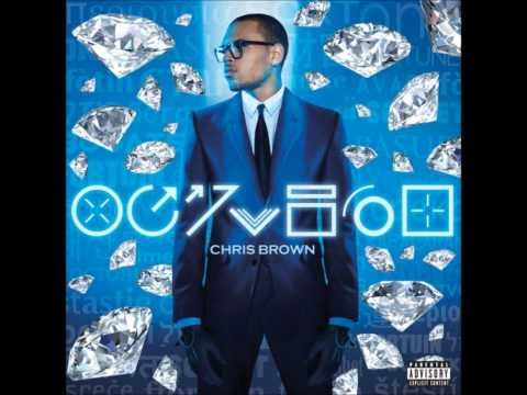 4 Years Old - Chris Brown (Fortune Deluxe Edition)