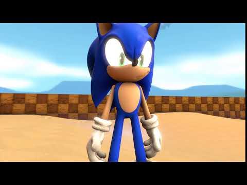 (SFM) Sonic says