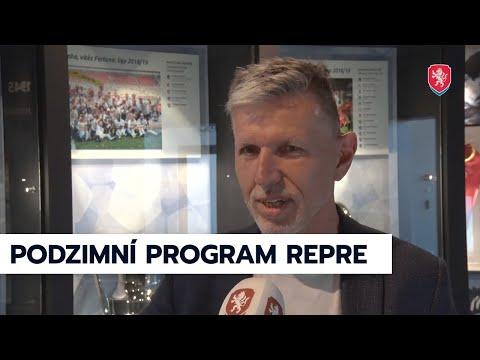 Česká reprezentace bude hrát přípravný zápas proti Německu