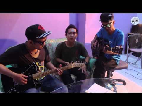 FEEDBACK ACCOUSTIC - Piss Yow ft. Tubide