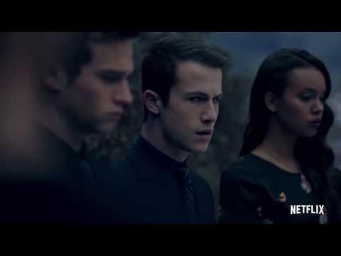 13 причин почему 3 сезон   13 Reasons Why 3 Season (2019)   Русский трейлер   KerobTV