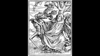 Die Streuner - Totentanz with engravings by Holbein