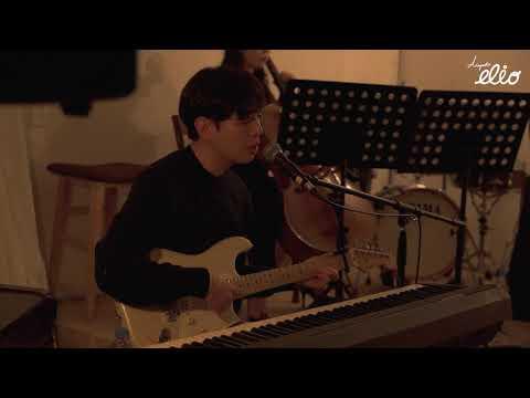 [STRANGER] Jihwan Kim - New York @August Elio