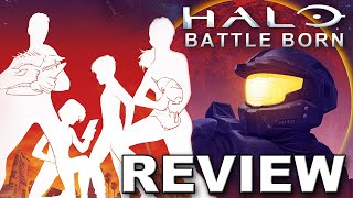 Halo: Battle Born - Review/Analysis