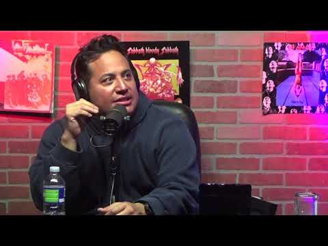 The Church Of What's Happening Now: #532 - Rick Ramos