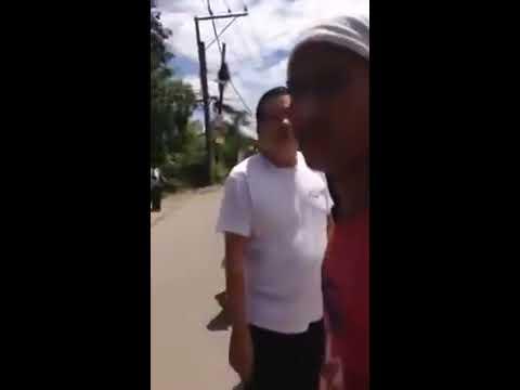 Ambush sa Sitio Ranger, Barangay Biasong, Talisay City.