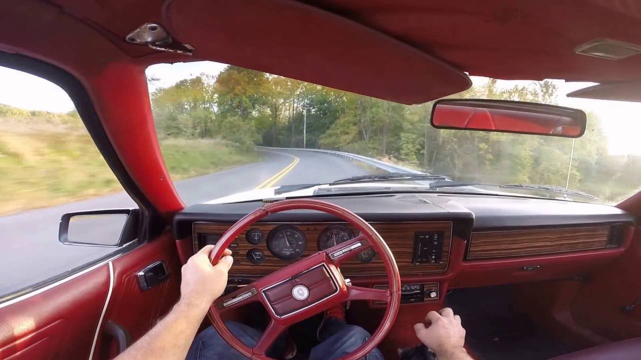 Mustang 1981 beater 4 cylinder