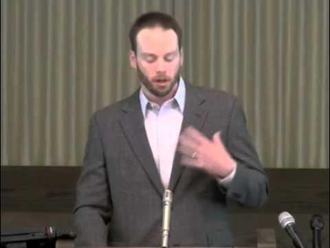 Christian Kindness  English Christian Sermon by   Kyle Baker