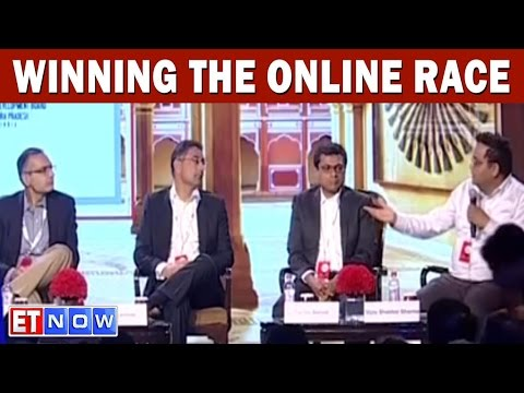 Winning The Online Race | Global Business Summit 2017