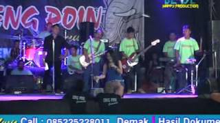 Welcome To My Paradise ll Reza Lawang Sewu Pantura Live Musik Terbaru HD