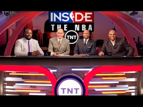 Inside the NBA | Best and Funniest Moments | Including Shaq