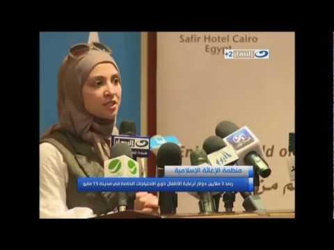 IR Egypt On Al Nahar TV