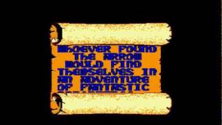 Beyond The Ice Palace Amstrad cpc HD