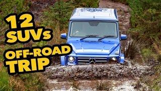 شاهد: 12 سيارة مرسيدس-بنز تنهي بنجاح رحلة فريدة من نوعها