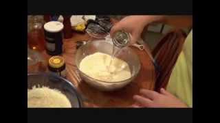 Brad And Amy's Kitchen Crusty Artisan Crock Pot Bread 11-10-2013