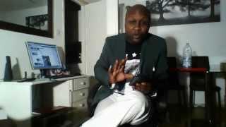 ALERT 13/06 REX NA BPK   KANAMBE APESI BANGO 1MILLION DE $ PO BAKENDE KO REPRESENTER COMBAT NA KIN