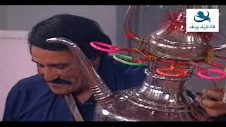 محمد الشويحى ينقذ الموقف  الممثلين مش   حافظين وخروج بالجمله عن النص