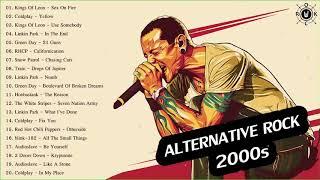 Acoustic Alternative Rock Top 20 Alternative Rock Songs Of The 2000s