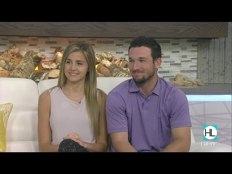 Alex Bregman and fiancee Reagan Howard on partnership with t