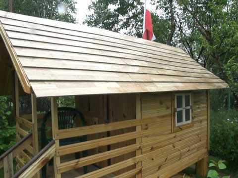 Domek Dla Dzieci House For Kids Childrens Playhouses