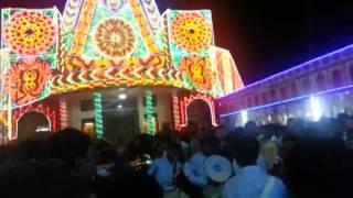 St marys church chalakudy  perunnal