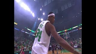 2008 NBA playoffs ecsf game 7 Cleveland Cavaliers-Boston Celtics
