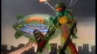 teenage mutant ninja turtles croner toys ad 2